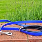 Padded Dog Lead-1221