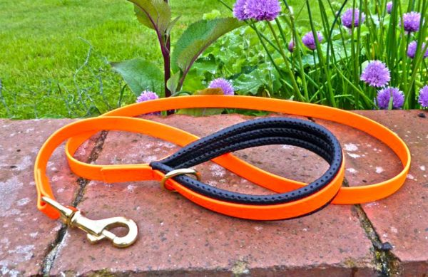 Padded Dog Lead-1222